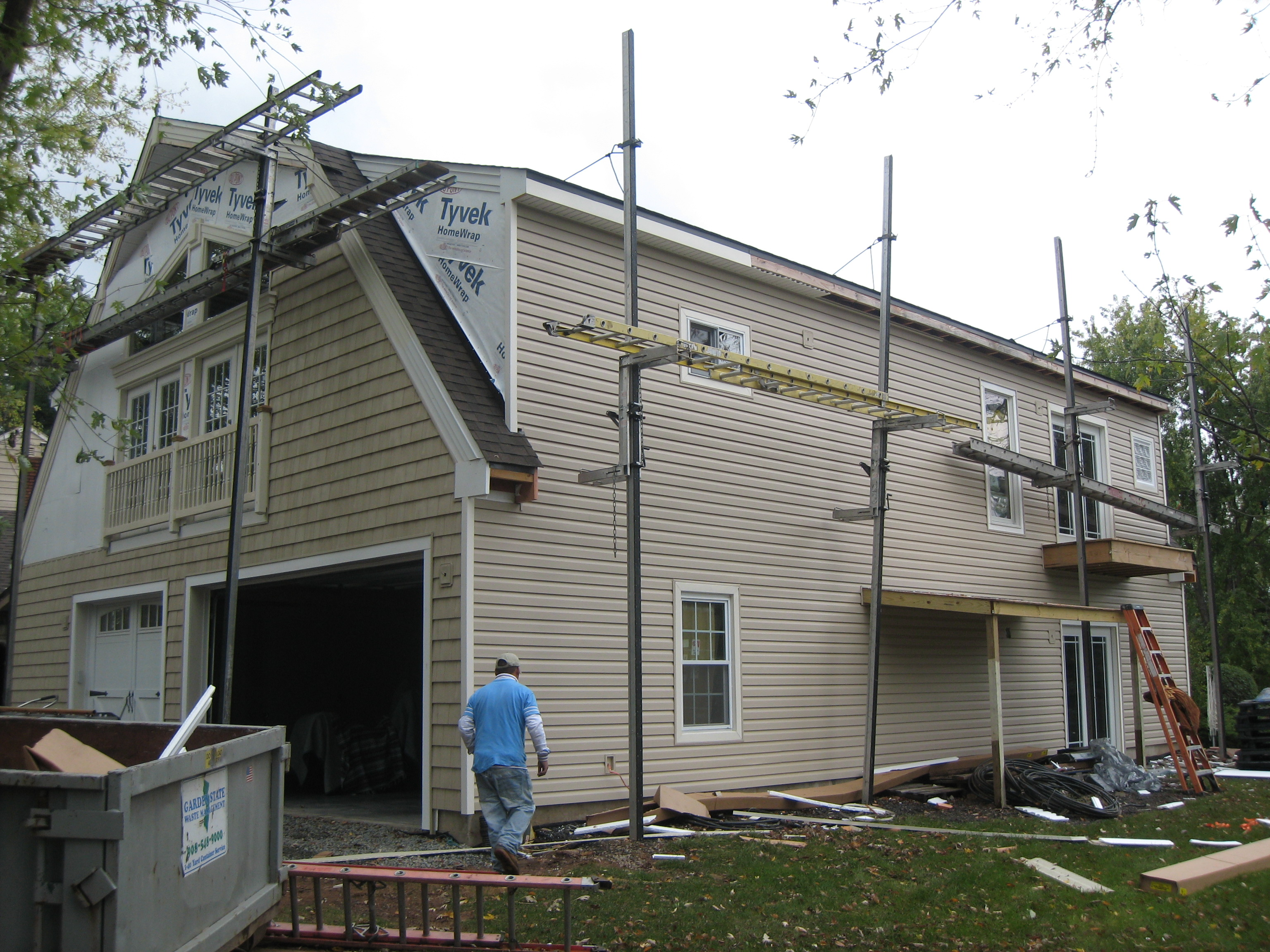 Vinyl Cedar Shake Siding Nj Affordable Roofing Contractors