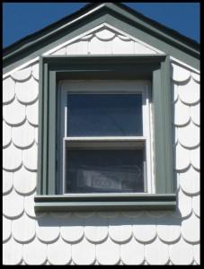 custom aluminum window wrapping