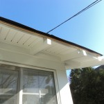 custom made aluminum fascia