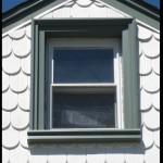 aluminum window casing