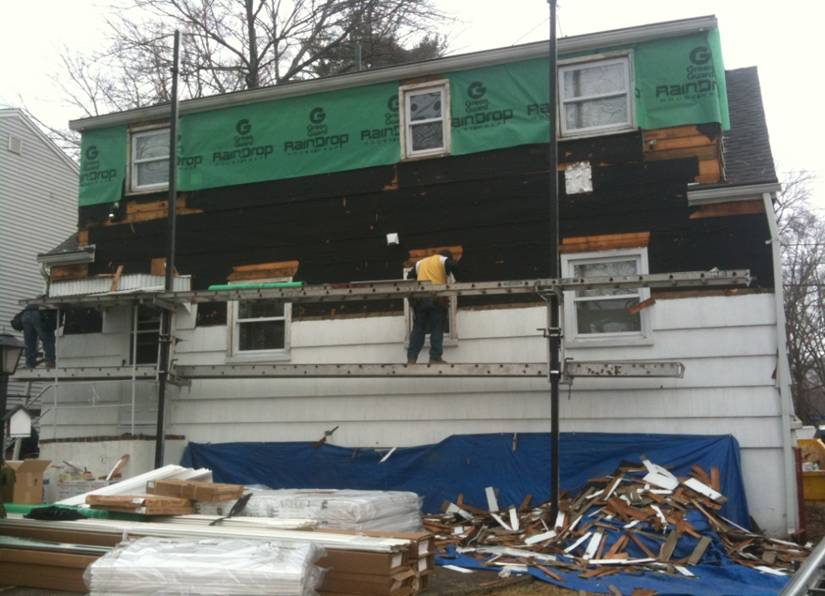Average Vinyl Siding Installation Costs In Nj Nj