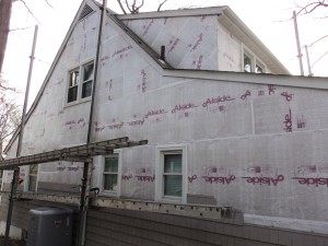Crane Foam Backed Vinyl Siding Not The Best Insulator Nj 973 487 3704