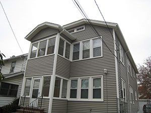 nj vinyl siding material prices and cost in bergen essex county