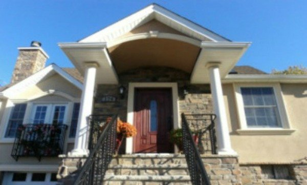 Front Porch Remodel Ideas Cost Nj New Jersey