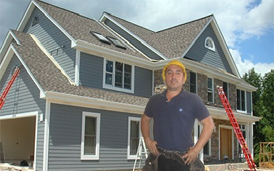 Nj Discount Vinyl Siding And Roofing Replacement Contractor
