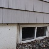 foam back vinyl siding