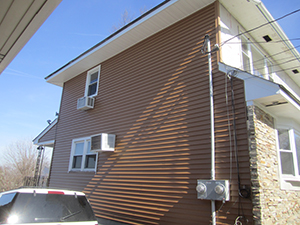 Vinyl Siding Price For Bi Level House In Nj Nj Discount