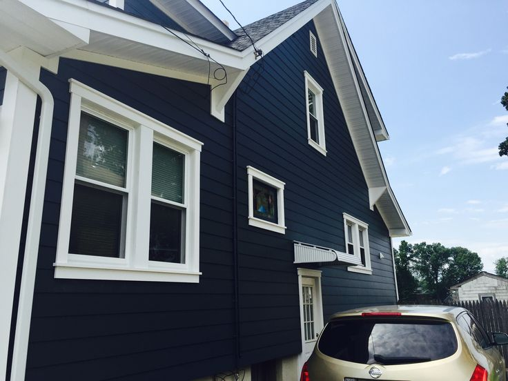 Nj Vinyl Siding Installation Firm Bergen County