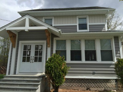 Westfield Nj Crane Board Insulated Siding Review 973 487 3704 Nj Discount Vinyl Siding And
