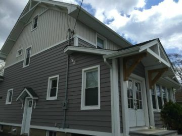 Crane insulated vinyl siding installation contractor nj for 12 inch board and batten vinyl siding