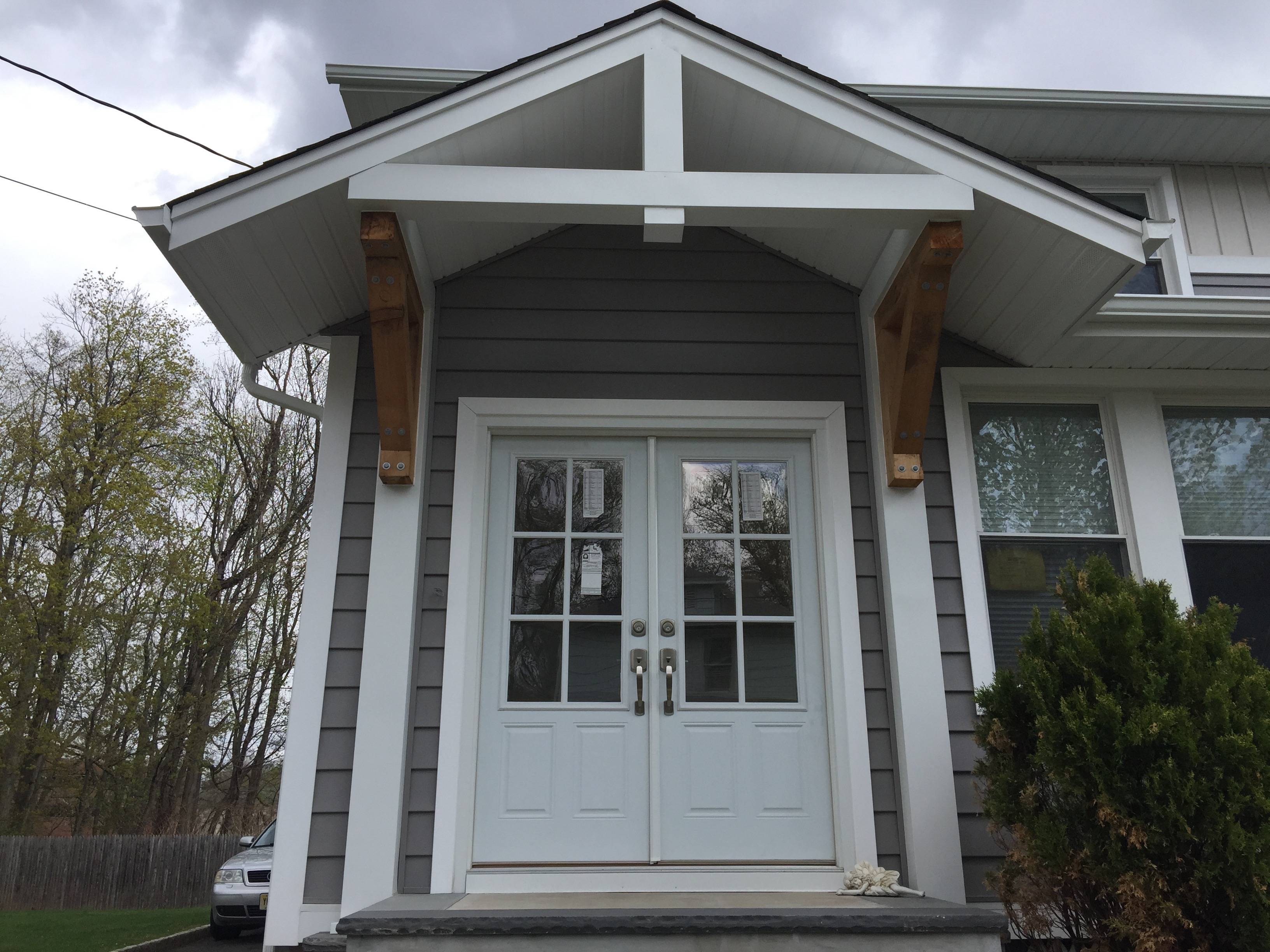 New jersey passaic county wayne - Crane Foam Backed Vinyl Siding Colors Cost R Value Installation Nj New Jersey Passaic County Essex