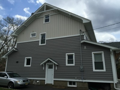 Lyndhurst Nj Crane Board Insulated Vinyl Siding 973 487
