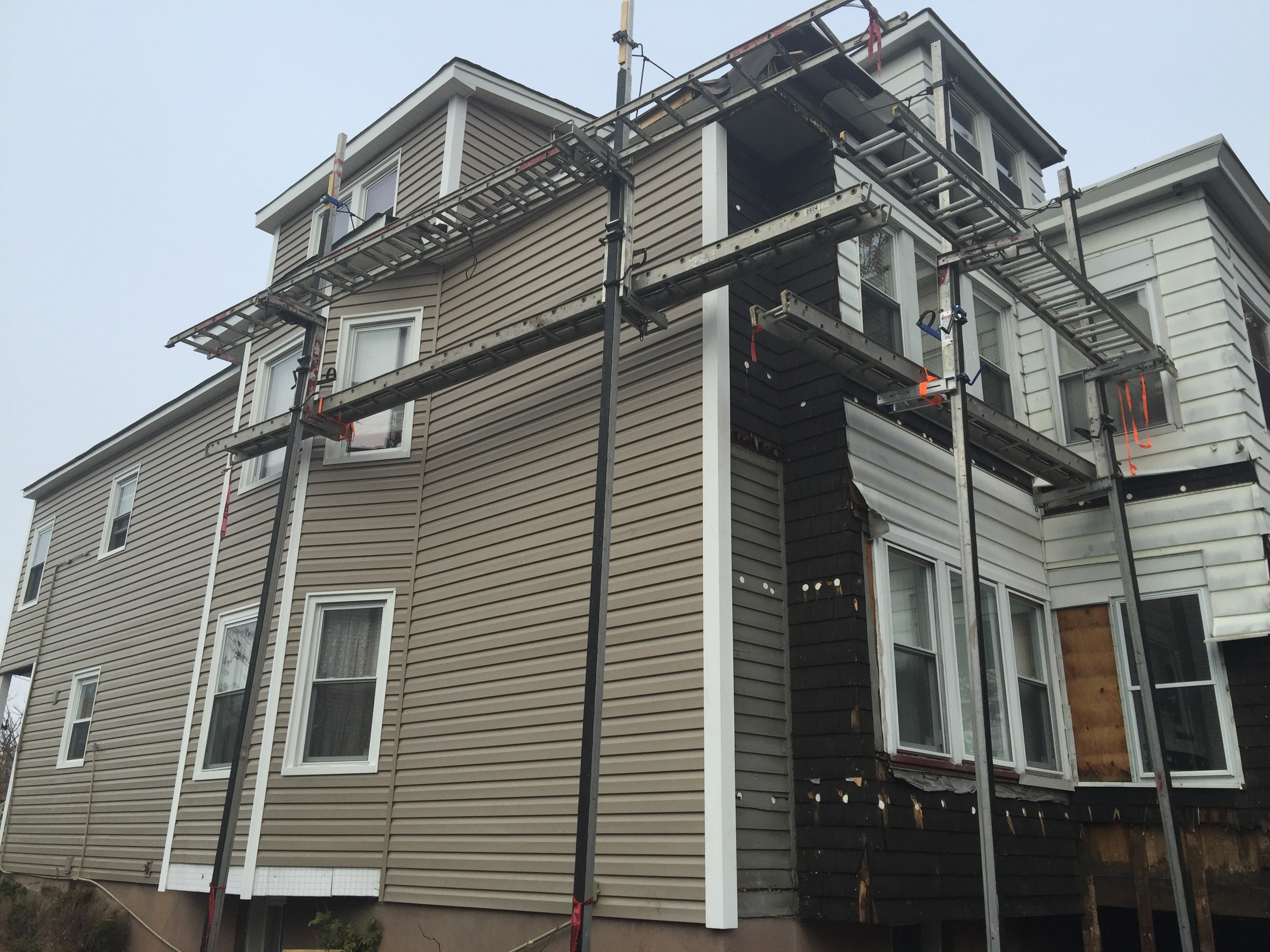 10 creative way to locate westwood nj home exterior siding for Allure cement siding