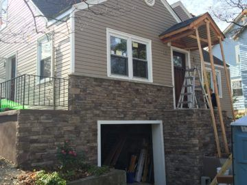 Create Curb Appeal With The Stone Accents Nj Discount