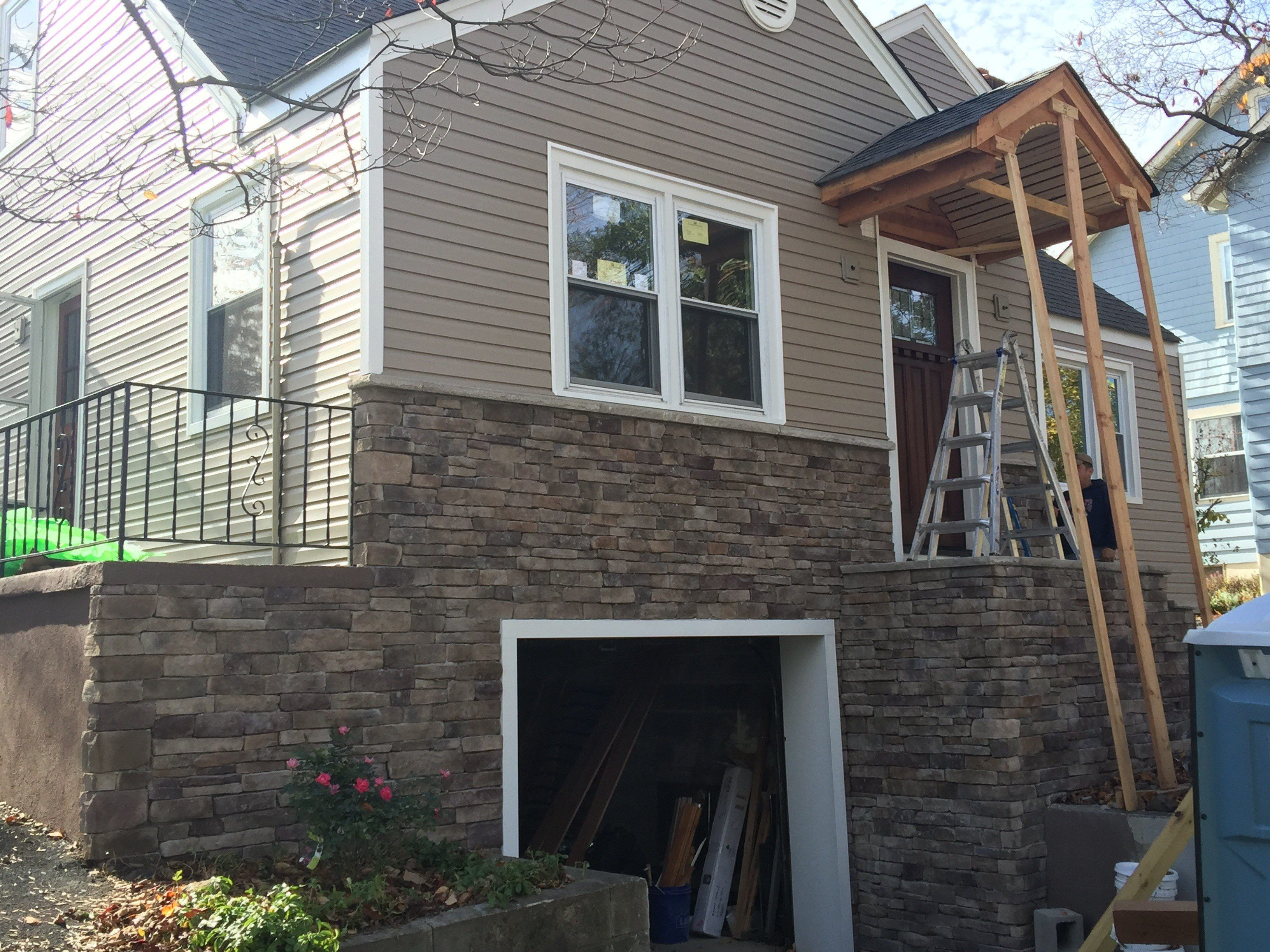 Elmwood Park Nj Crane Insulated Vinyl Siding 973 487 3704