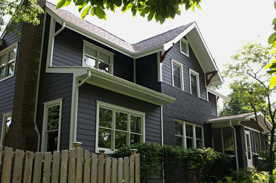 Why North Caldwell Nj Houses Love Affordable Vinyl Siding