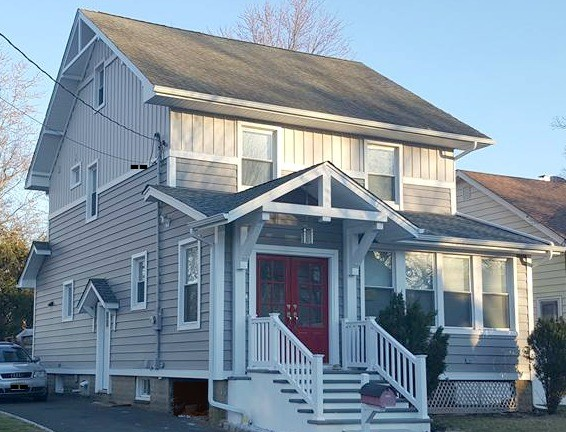 Nj Vinyl Siding And Remodeling