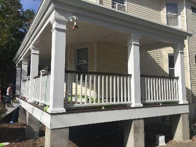 Nj Discount Vinyl Siding Nj Discount Vinyl Siding Roofing Amp Exteriors
