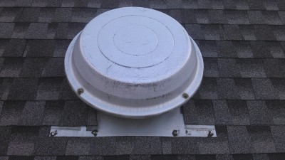 roofing vent ventilation systems and exhaust in bergen county nj