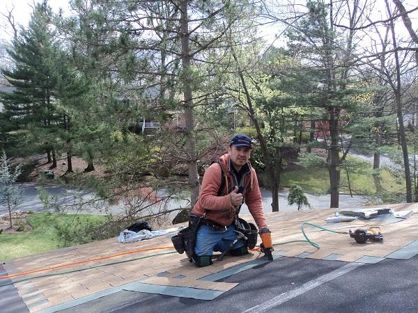 Roofing And Siding Contractors Old Bridge Nj Nj